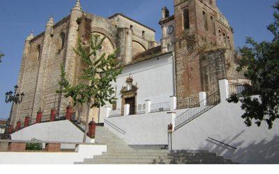 Ruta Sierra Norte de Sevilla